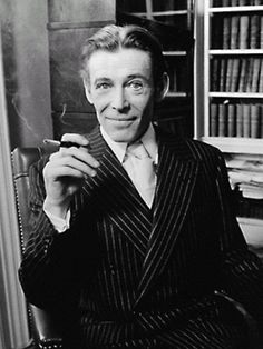 Peter O'Toole being Peter O'Toole. What a character!