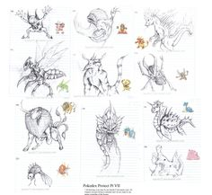 Realistic Pokemons VII
