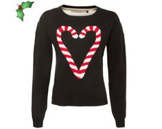 Have decided that this is the year I will get a Christmas Jumper!