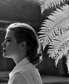 Rest In Peace, Grace Kelly, Princess of Monaco • November 12, 1929 ~ September 14, 1982 ∞