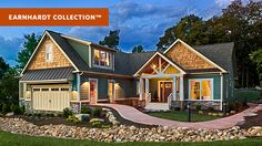 Love this one!!!  Schumacher Homes | House Plan Detail