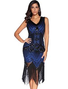 Meilun 1920s Sequined Inspired Beaded Gatsby Flapper Even... https://www.amazon.com/dp/B01MDVJ7Z9/ref=cm_sw_r_pi_dp_x_XETzybMBNPY14
