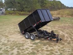 we are best trailers and supply and specialize in your trailer needs be it sales or repairs and service work, we carry a wide range of trailer encluding covered wagon trailer, down to earth and aluma trailers Best Trailers, Dump Trailers, Equipment Trailers, Earth's Best, Motorcycle Trailer, Covered Wagon, Heavy Equipment, New Model, Ebay