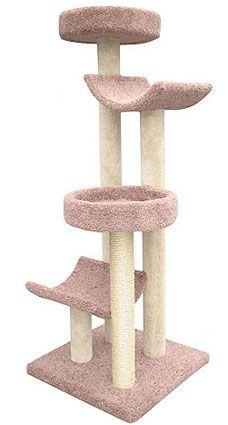 Molly Cat Tree Cat Perch