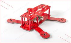 ZMR 180 Mini Quad Frame Kit w/PDB Special Edition:Multi-Rotors,FPV Frames,Quadcopter - FPV Model: RC Plane, Multicopter, Quadcopter, FPV Goggles, FPV System and all things FPV.