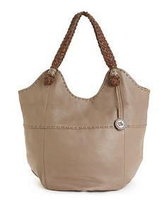 The Sak a very nice light weight purse, bought 2 today!!!!