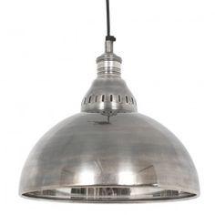 Nostrieel Seattle Hanglamp A