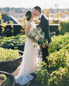 Alexandra Grecco Gown | Anna Peters Photography