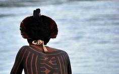 Semana dos Povos Indígenas em São Félix do Xingu 2011