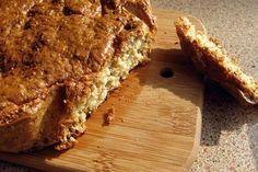 Chleb bez mąki (proteinowy)