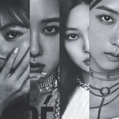 Yg Entertainment, South Korean Girls, Korean Girl Groups, Yg Groups, K Pop, Krewella, Blackpink And Bts, Fandoms, Blackpink Photos