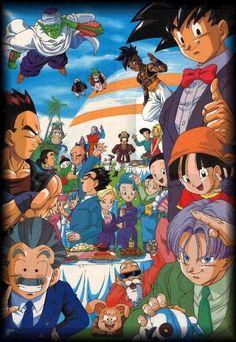 Dragon Ball-Z-GT [mi coleccion] [6/8]