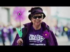 Start a Team for the Walk to End Alzheimer's - YouTube
