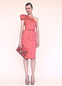{fashion inspiration | runway : marchesa resort 2013} by {this is glamorous}, via Flickr