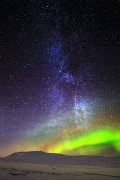catxlyst: Aurora Borealis by Ragnar Sigurdsson on Flickr.