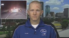Police Officer Lucky to Be Alive After He's Struck by Drunk Driver and Tossed in the Air Miracle Stories, Interesting News, Police Officer, The Incredibles, Cars, Amazing, Autos, Car, Automobile