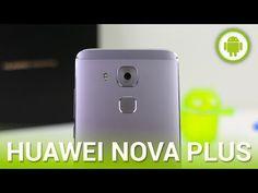 Videorecensione: #Huawei #Nova Plus #recensione in italiano (link: http://ift.tt/2ckItCX )
