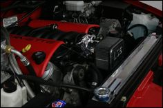 This is a 2002 Chevy with a Corvette engine.very tasty Chevy S10, Mini Trucks, Corvette, Engine, Tasty, Corvettes, Motor Engine, Motorcycle
