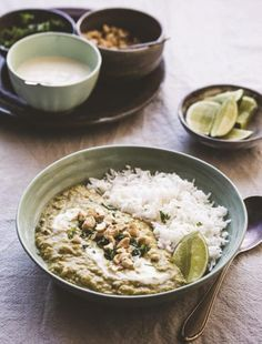 Recipe excerpt: Homegrown Kitchen by Nicola Galloway Published by: Potton & Burton Note from Nourish: Nicola has used bone broth in this recipe but this can easily be changed out for vegetable stock to make it a vegetarian dish. I make this dhal often during the cooler months to fight off winter bugs, as it…