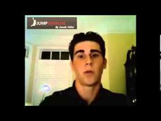 Vertical Jumping Program Review - Best Ways to Jump Higher Fast