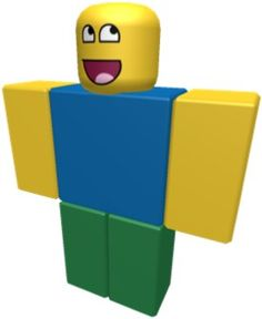 Roblox is a game that is offered to players from age eight to eighteen. Newbie will commonly use Roblox noob as their character and they can start building their own virtual words using virtual bricks What Is Roblox, Roblox Oof, Roblox Funny, Games Roblox, Roblox Memes, Play Roblox, Roblox Cake, Roblox Pictures, Make A Character