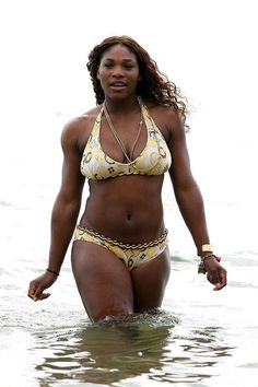 Serena Williams Hot Pics And Wallpapers
