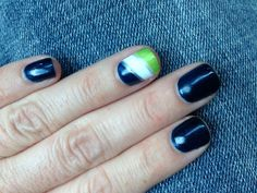 shellac seahawks nails - Bing Images