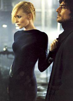 Cate x Donna Karan 2003