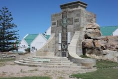 War memorial in Mossel Bay, South Africa Provinces Of South Africa, African States, Namibia, Beaches In The World, Most Beautiful Beaches, My Land, Cape Town, Homeland, Live