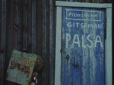 Kittiläläisen taidemaalarin Kalervo Palsan kuolemaa ja seksuaalisuutta kuvaavat rajut ja rivot maalaukset herättivät pahennusta aikanaan. Nyt hyljeksitystä, taidepiirien ulkopuolelta tulevasta Palsasta on tulossa kulttuuri-ilmiö; Palsasta nähdään syksyllä sekä elokuva että näytelmä.