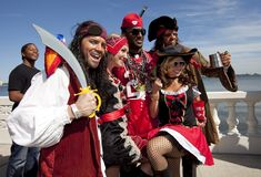 Tampa Photographer Matt May - A Buccaneer Gasparilla in Photos Local Attractions, Tampa Bay, Cheerleading, Hats, Hat, Hipster Hat, Cheer