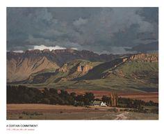 CURRENT : John Meyer Paintings