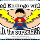 This is my favorite way to teach -ed endings. With this engaging activity pack, your students will learn to read words with -ed endings as well as. Reading Activities, Literacy Activities, Ed Endings, Teacher Pay Teachers, Teacher Stuff, Writer Workshop, Reading Material, Elementary Education, Word Work