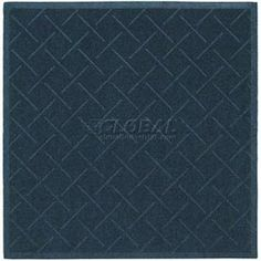 Enviro Plus Eco Entrance Mat Diamondweave 45x142 Indigo by THE ANDERSEN COMPANY. $166.95. ENVIRO PLUS DIAMOND WEAVE ENTRANCE MATS Enviro Plus entrance wiper mats are made with post-consumer recycled materials to provide an excellent economical solution for entrances and floor protection. Entrance mats help wipe off moisture and finer dirt particles while providing protection to floor surfaces. Diamond weave entrance mats are ideal for spill control and floor protection a...