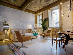 IT - EMANUELE GAROSCI'S G ROUGH HOTEL IN ROME