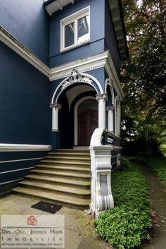 Villa in Cronenberg - Entrée