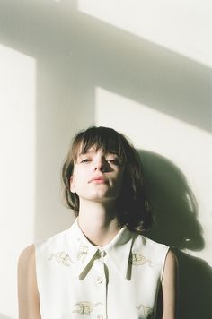 Oh comely, stacy martin