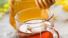 7 Ways A Cup of Honey With Warm Water Can Help You