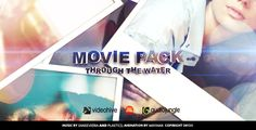 Movie Pack - Through The Water
