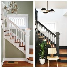 Remember this Entryway makeover that I collaborated with Benjamin Moore on? (You can see the post here.) Well, YOU can create a paint t