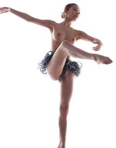 Erotic ballet.