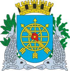Brasão da cidade do Rio de Janeiro – Wikipédia, a enciclopédia livre