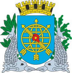 Coat of arms of Rio de Janeiro