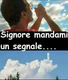 """""""Lord, give me a sign"""" Memes Humor, Jokes, Funny Images, Funny Photos, Italian Memes, Italian Quotes, Greek Memes, Satirical Illustrations, Savage Quotes"""