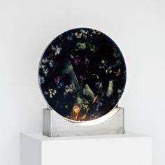 """Aus einem Guss: Marcin Rusaks """"Flora Lamp 2"""" aus der """"Flora Collection"""". (Foto: Marcin Rusak Studio)"""