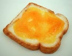 Soap Toast. Of course!