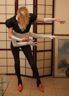 Arms Deal: How to Make Extra Limbs for Cosplay  #cosplay #limbs #arms