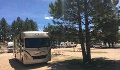 Happy Camper – Das Leben im Motorhome Happy Campers, Camping, Motorhome, Recreational Vehicles, Camper Ideas, Us Travel, Viajes, Campsite, Rv