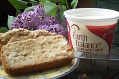 Mark Engelberg's Gluten-Free, Vegan Bread « Gluten Free, Soy Free, Vegan