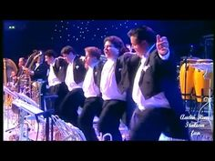 Best of André Rieu in Brazil - The Skaters Waltz - YouTube